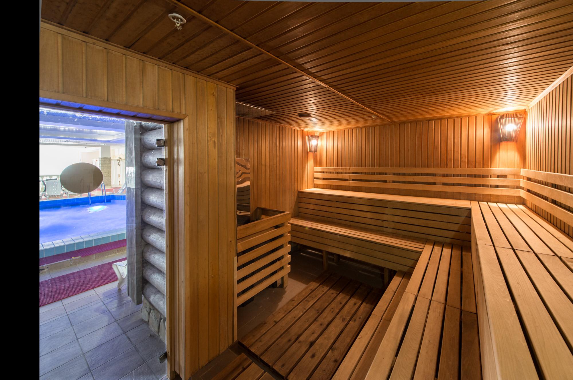 Простота и удобство выбора сауны или бани в Киеве для комфортного отдыха