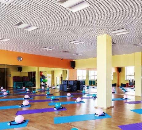 Фитнес клубы с детьми москва энерджи ночной клуб